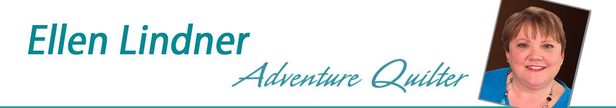 Adventure Quilter